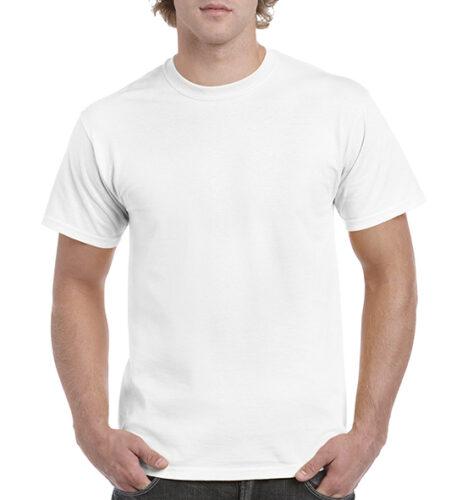 Gildan Heavy Cotton white