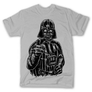 Darth Vader Wants You!