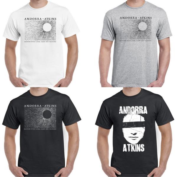 Andorra Atkins 4er Pack