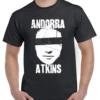 Andorra Atkins Face
