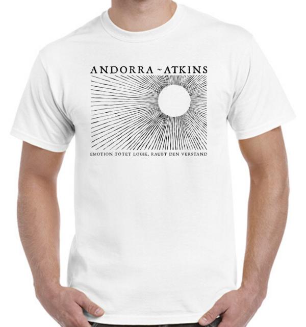 Andorra Atkins Syntax White