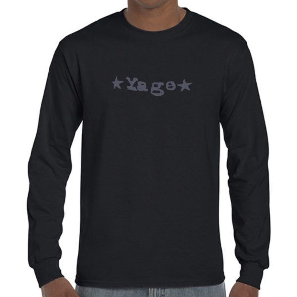 Yage 4 LS black