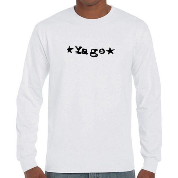 Yage 4 LS white
